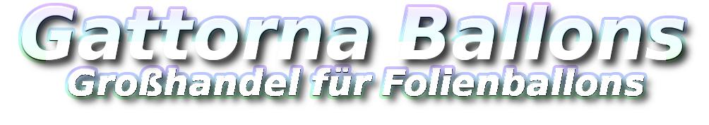 Gattorna Ballons-Logo