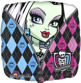 659/4  Monster High  10 Stk