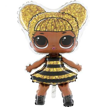 646 B   L.o.L. Surprise-Queen Bee 10 Stk
