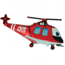 641/7 Rettungshelicopter